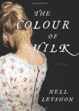 Colour of Milk, The