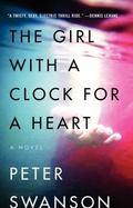 Girl with a Clock for a Heart