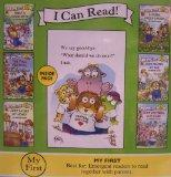 Little Critter 6 Book Set - My First Shared Reading (I Can Read : The Fall Festiva, Just Sav...