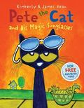 Pete the Cat's Not So Grumpy Day