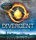 Divergent CD (Divergent Trilogy)