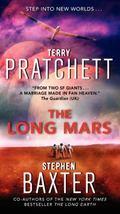 Long Mars : A Novel