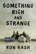 Something Rich and Strange : Selected Stories
