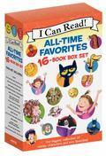All-Time Favorites 16-Book Box Set