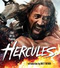 The Art & Making of Hercules