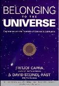 Belonging to the Universe