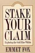 Stake Your Claim Exploring the Gold Mine Within