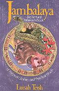 Jambalaya The Natural Woman's Book of Personal Charms and Practical Rituals