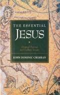 Essential Jesus - John Dominic Crossan - Hardcover - 1st ed