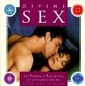 Divine Sex: The Tantric and Taoist Arts of Conscious Loving - Caroline Aldred - Paperback - ...