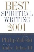 Best Spiritual Writing 2001