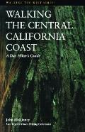 Walking the Central California Coast: A Day Hiker's Guide