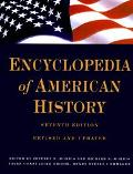 Encyclopedia of American History