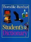 Thorndike-Barnhart Student Dictionary - Linda Cunningham - Hardcover