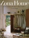 Zona Home: Essential Designs for Living - Louis Sagar - Hardcover