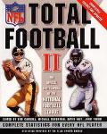 Total Football II The Official Encyclopedia of the National Football League