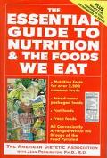 Essential Gde.to Nutrition+foods We Eat