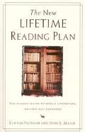 New Lifetime Reading Plan
