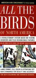 All the Birds of North America American Bird Conservancy's Field Guide