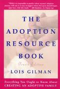 Adoption Resource Book