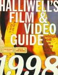 Halliwell's Film and Video Guide 1998
