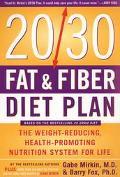 20/30 Fat & Fiber Diet Plan