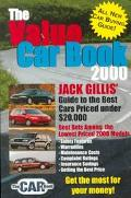 Value Car Book 2000