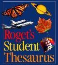 Roget's Study Thesaurus - Harper Collins