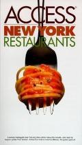 New York City Restaurant Access