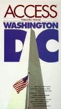Access Guides: Washington D. C. - Access - Paperback