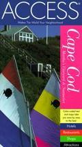 Access Cape Cod, Martha's Vineyard, & Nantucket