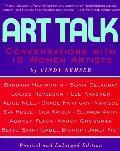 Art Talk Conversations With 15 Women Artists