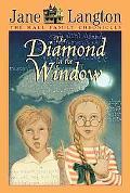 Diamond in the Window