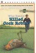 Who Really Killed Cock Robin? An Ecological Mystery