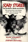 Scary Stories/Boxed Set