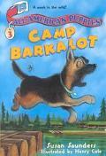 Camp Barkalot