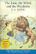 Lion, the Witch and the Wardrobe Full Color Collector's Edition/Book 2