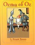 Ozma of Oz A Record of Her Adventures