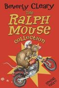 Ralph Mouse Collection The Mouse and the Motorcycle/Runaway Ralph/Ralph S. Mouse