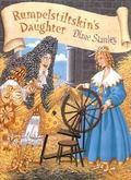 Rumpelstiltskin's Daughter