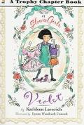 Violet - Kathleen Leverich - Paperback