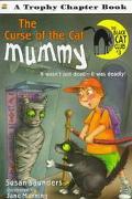 The Curse of the Cat Mummy (Black Cat Club #3)