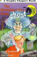 The Revenge of the Pirate Ghost (Black Cat Club #5)