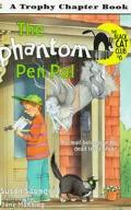 The Phantom Pen-Pal (Black Cat Club #6)