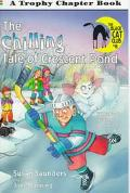 Chilling Tale of Crescent Pond (Black Cat Club #8)