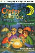 The Creepy Camp-Out (Black Cat Club #10)