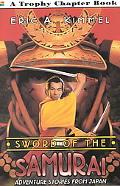 Sword of the Samurai Adventure Stories from Japan