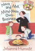 Nora and Mrs. Mind-Your-Own-Business