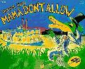 Mama Don't Allow Starring Miles and the Swamp Band