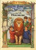 Lion,the Witch+the Wardrobe